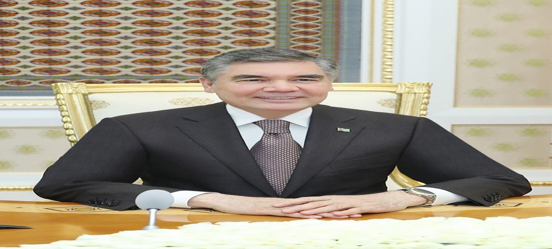 По инициативе туркменского лидера ООН приняла Резолюцию «2021 год – Международный год мира и доверия»