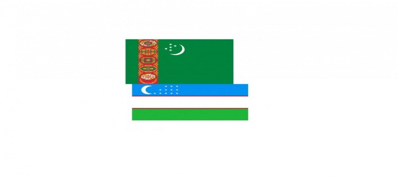 В Ашхабаде состоялись туркмено-узбекские политические консультации