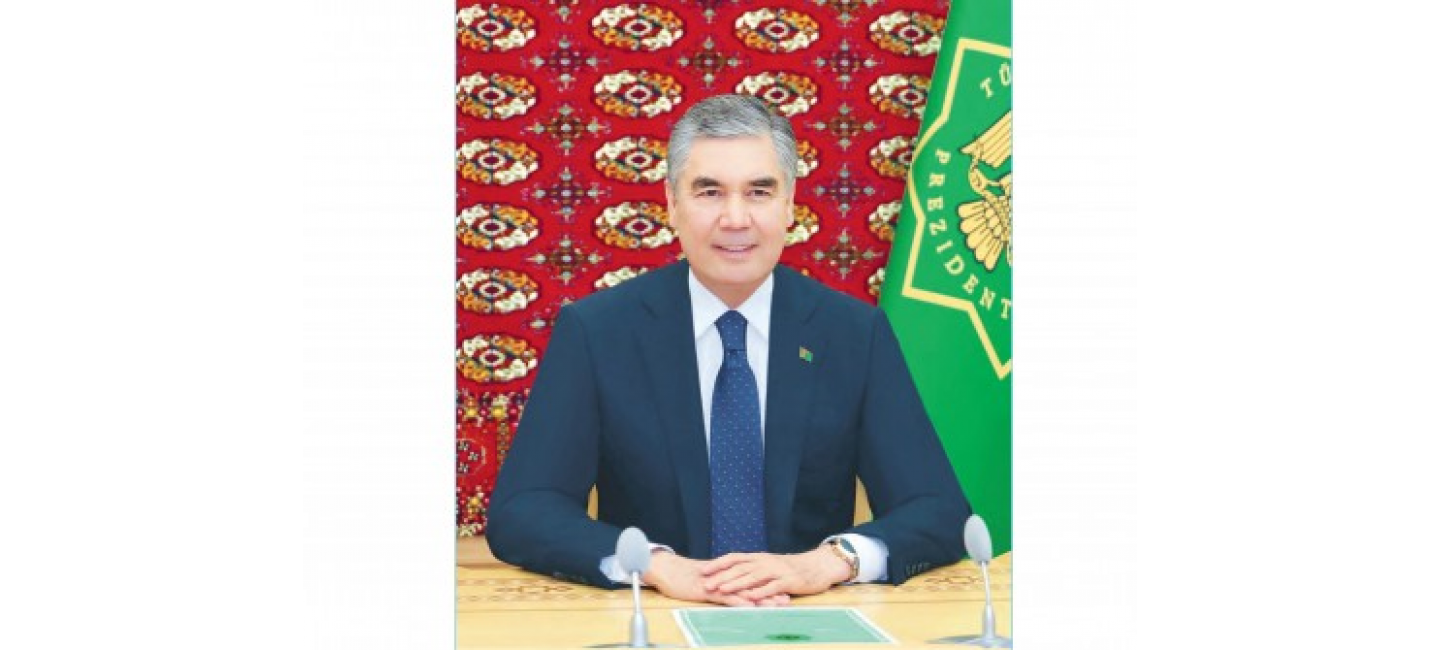 THE PRESIDENT OF TURKMENISTAN VOICED A NUMBER OF IMPORTANT INITIATIVES IN THE FRAMEWORK OF THE SECOND OIC SUMMIT ON SCIENCE AND TECHNOLOGY