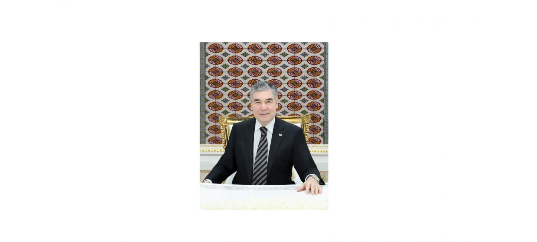 Garaşsyz, hemişelik Bitarap Türkmenistanyň halkyna